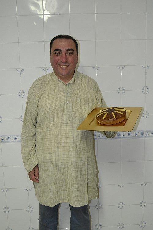 Prof. Celestino Ruivo