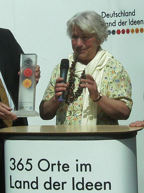 Renate Schönberg