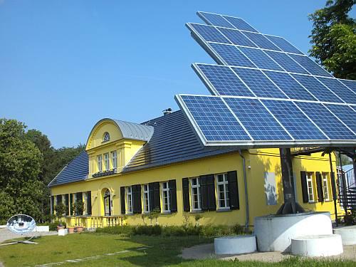 Solarzentrum
