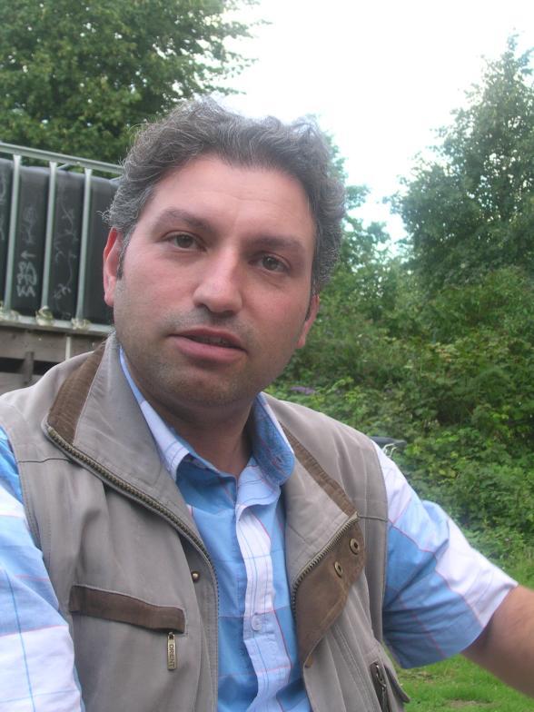 Achmed Touni