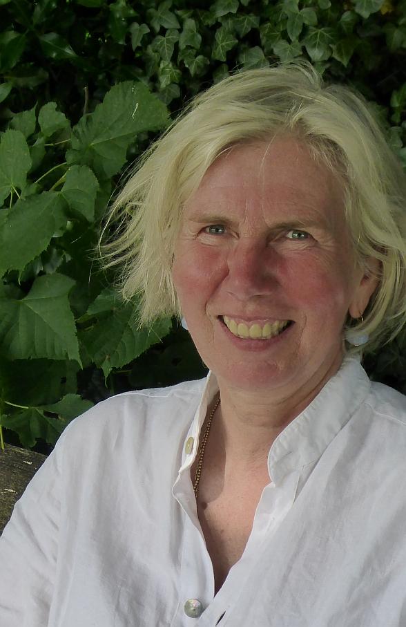 Anja Maubach