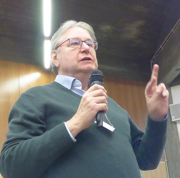 Antonio Lecuona-Neumann