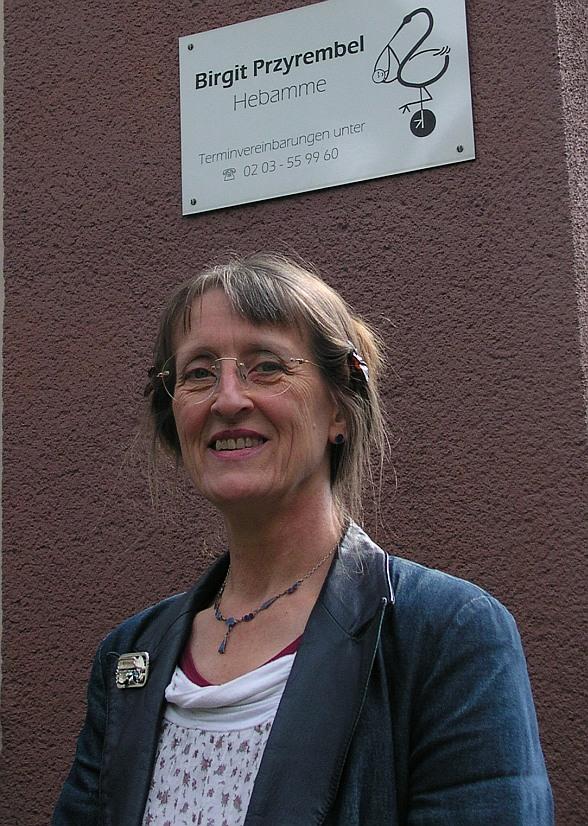 Birgit Przyrembel