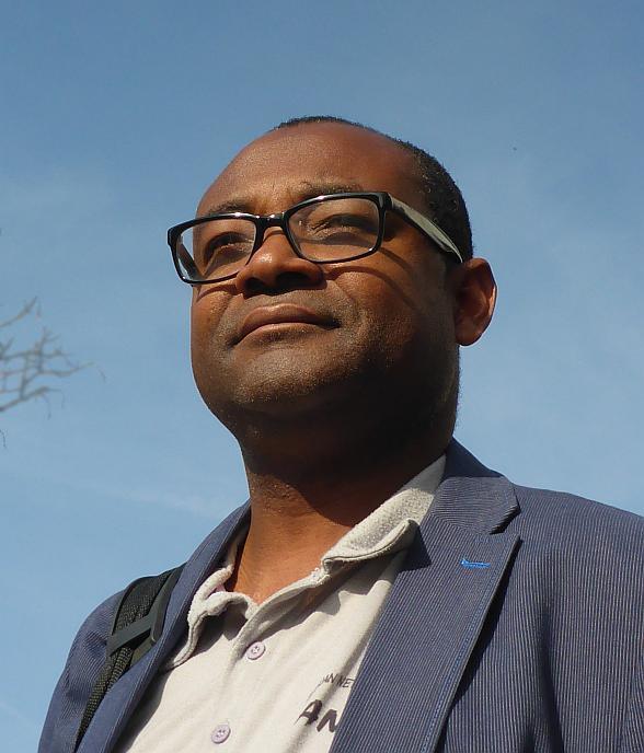 Daniel Egbe