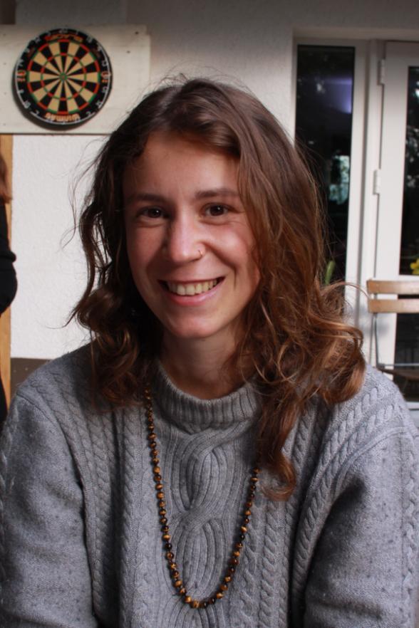 Daniela Saleth