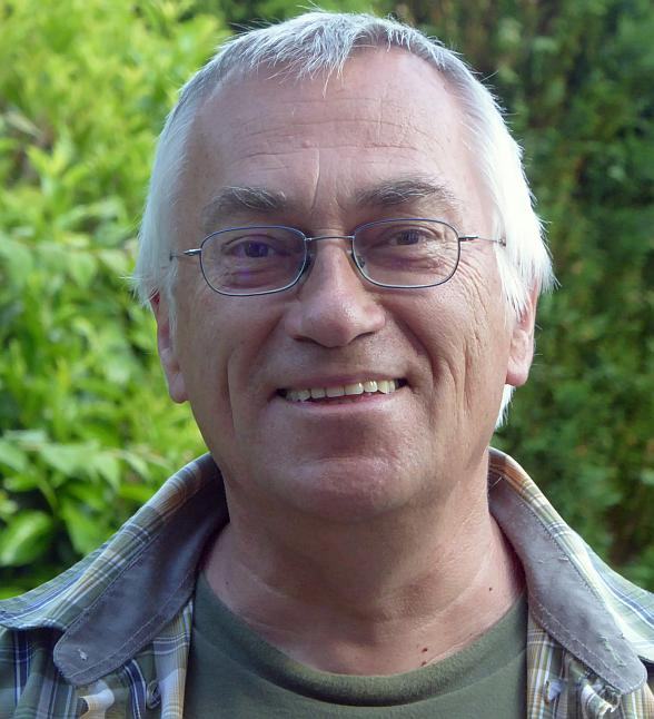 Dr. Hans-Christoph Vahle