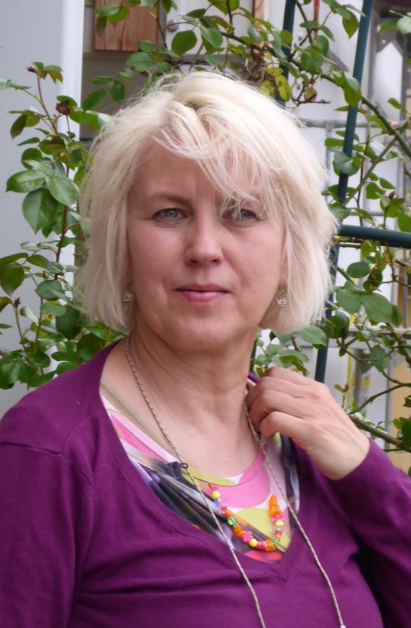 Erica Lienau