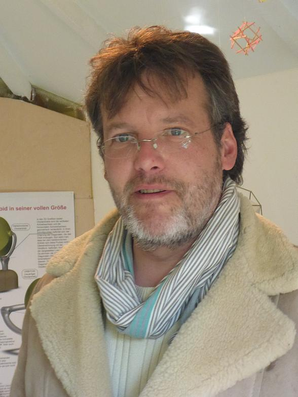 Felix Hediger