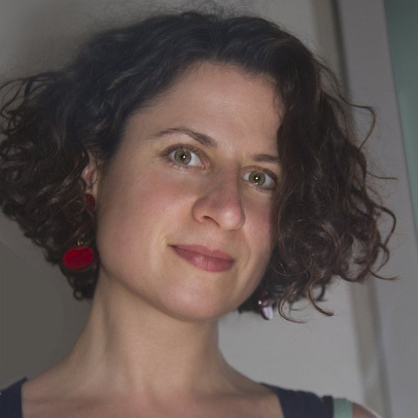 Gabriela Trangosova