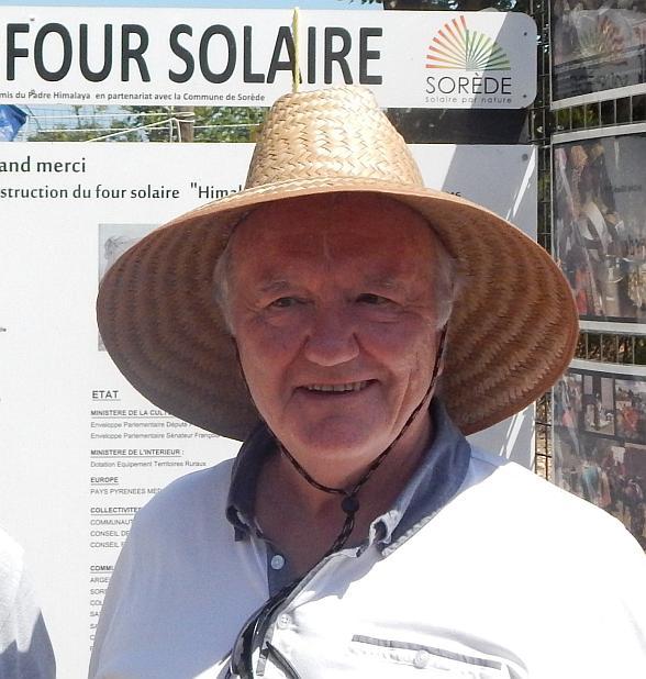 Jean-Jacques Serra
