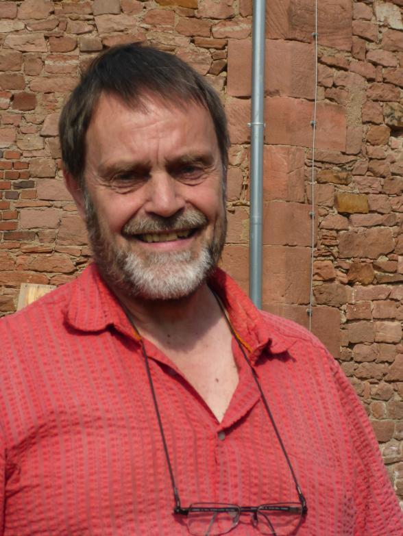 Johannes Fetscher