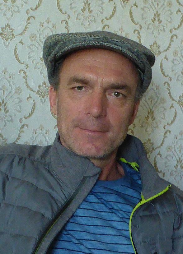 Markus Gastl