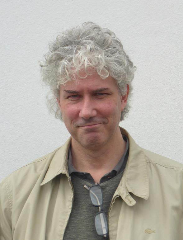 Peter Reichenbach