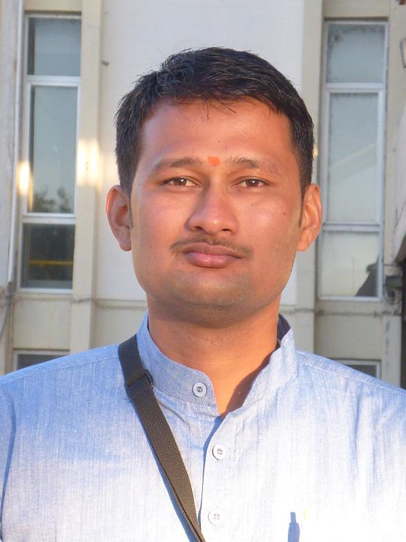 Raghav Deostahle