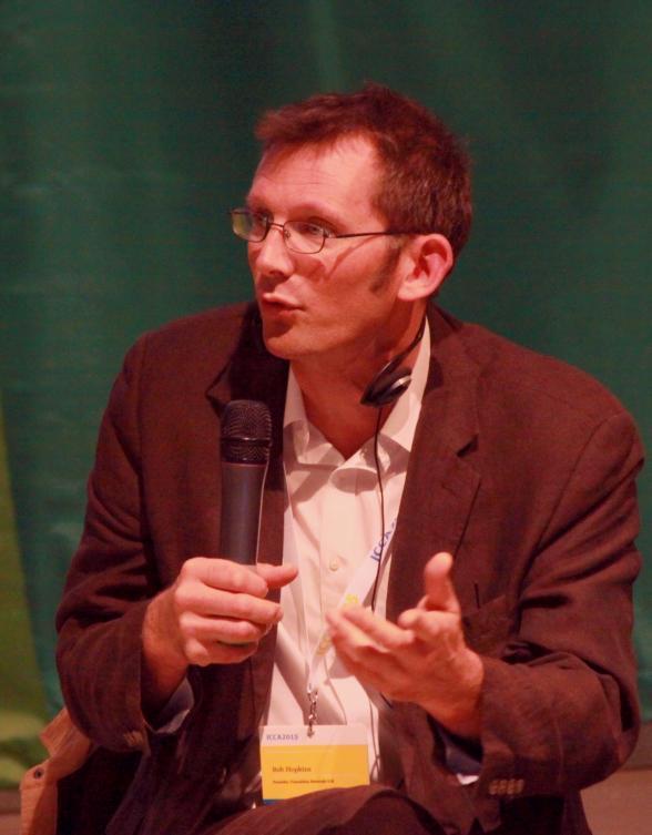 Rob Hopkins