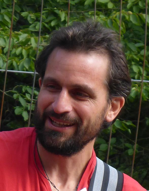 Ronny Müller