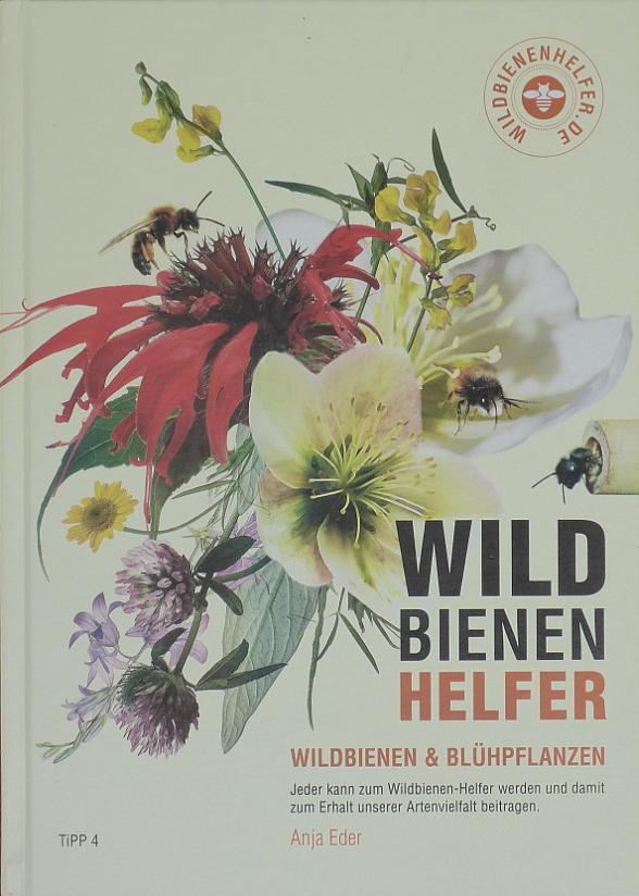 Wildbienenhelfer