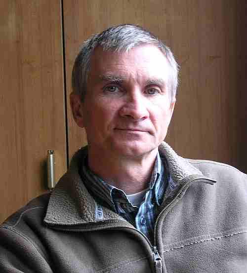 Wolfgang Scheffler 2013